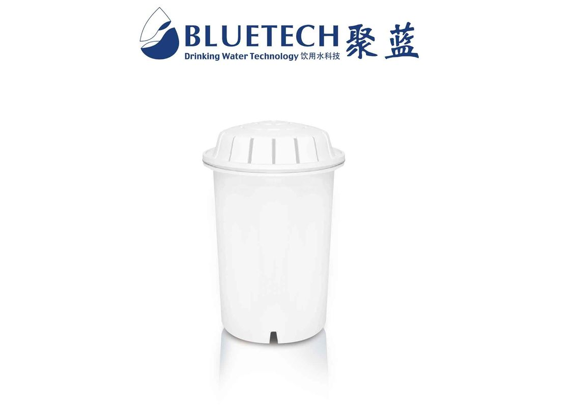 Alkaline Water Jugs Replacement Water Cartridge High PH 8.5-9.5 For Pitcher